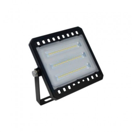 Proyector LED Home 10W Negro 105X96X24mm