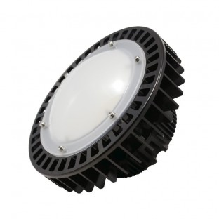 Campana Industrial LED Saturno de 60W 160X155mm