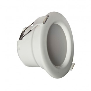 Empotrable Downlight Cosmo 10W