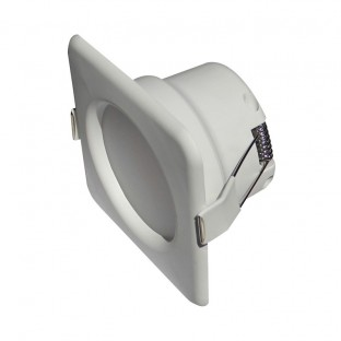 Empotrable Downlight Cosmo Cuadrado 10W