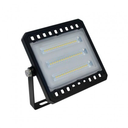 Proyector LED Home 30W Negro 175X162X38mm