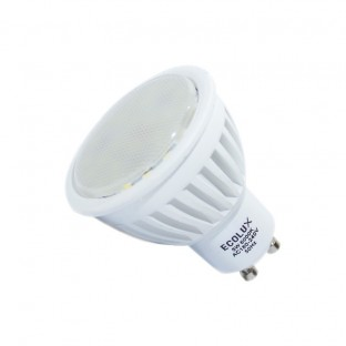 Bombilla Dicroica LED Supra 5W MR16