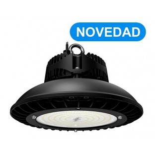 Campana Industrial LED Marte