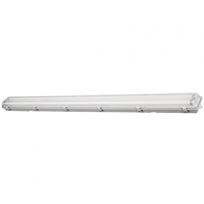 Pantalla Estanca Led Voda Doble